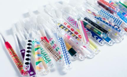 歯ブラシ|Toothbrush